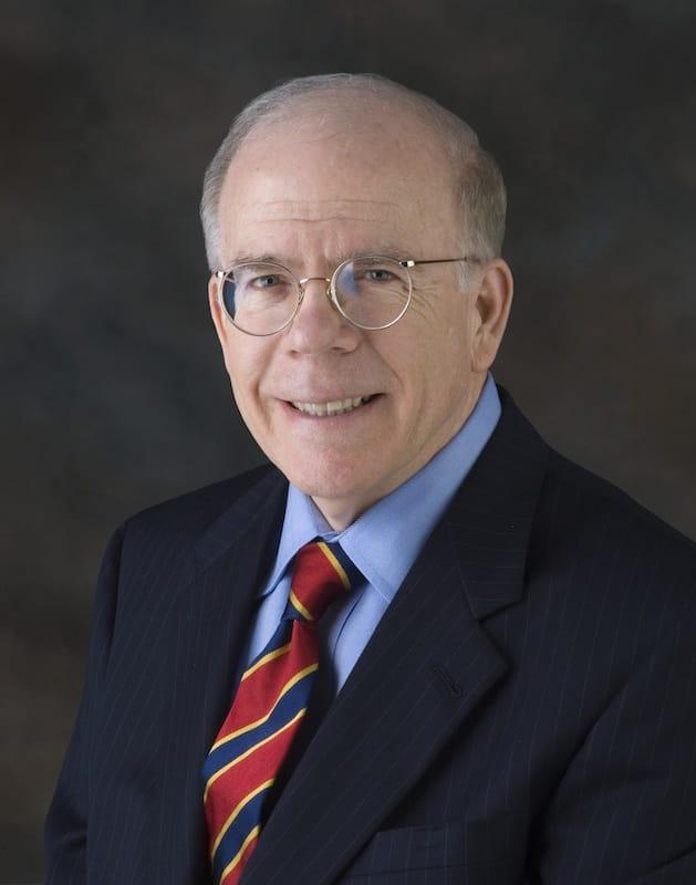 John E. McLaughin