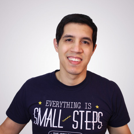 Joshua Rodriguez