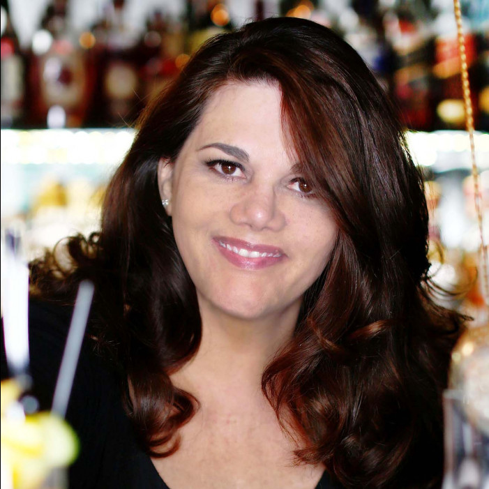 Cheryl Charming