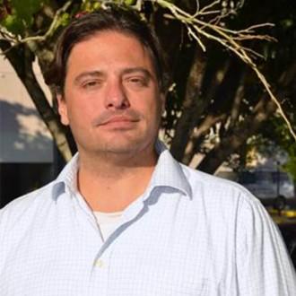 Pedro García-Menocal