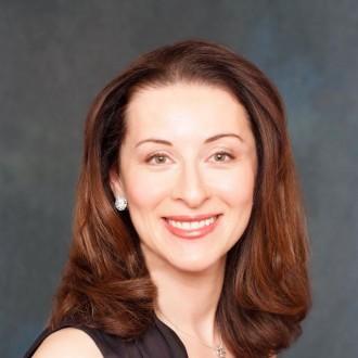Helen Odessky