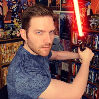 Chris Stuckmann