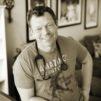 Dr. David Sine