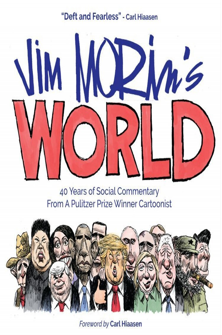 Jim Morin's World