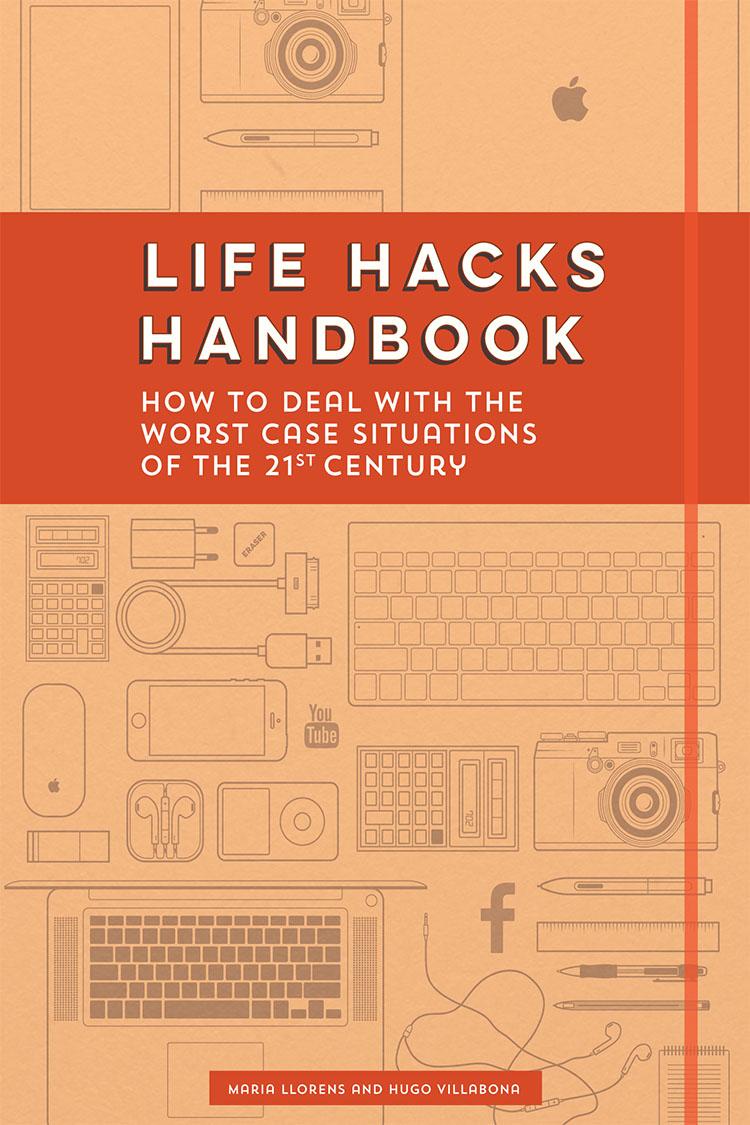 Life Hacks Handbook
