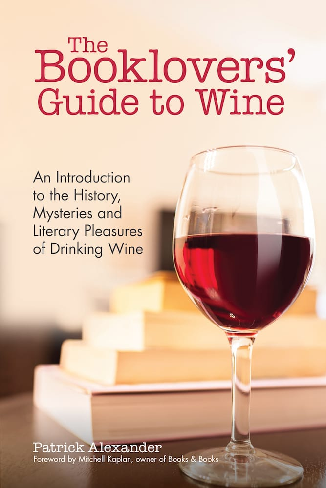 The Booklovers' Guide To Wine