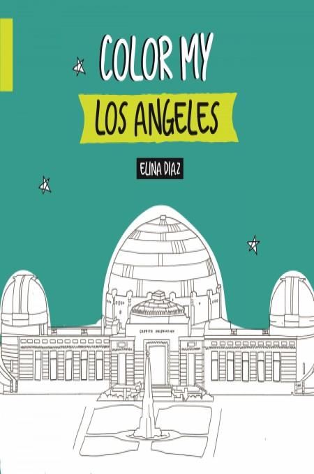 Color My Los Angeles