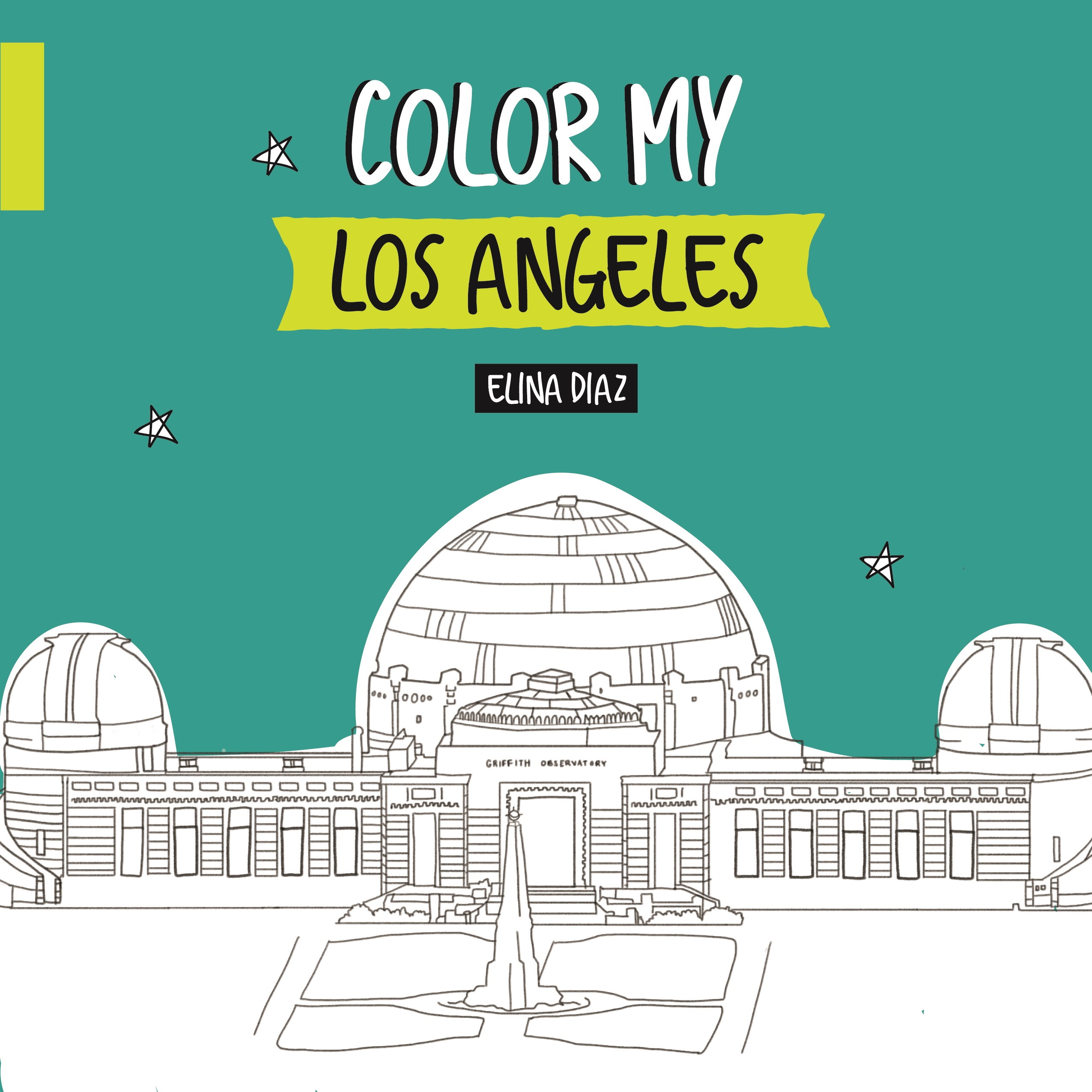 Color My Los Angeles