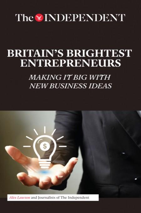 Britain's Brightest Entrepreneurs