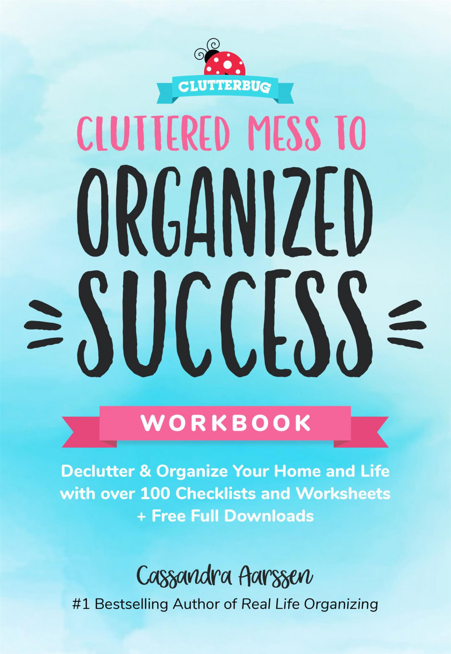 Cluttered Mess to Organized Success