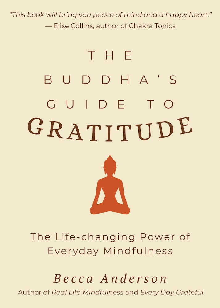 Buddha's Guide to Gratitude