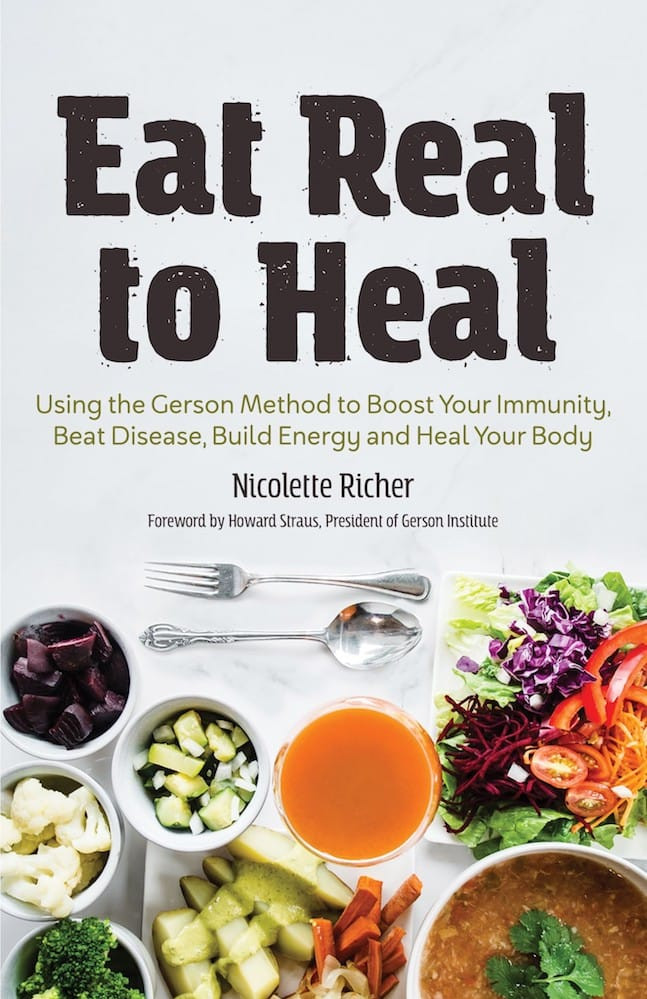 Eat Real to Heal