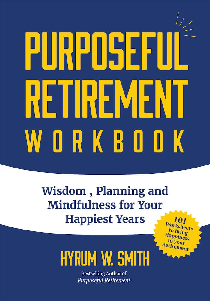 Purposeful Retirement Workbook & Planner
