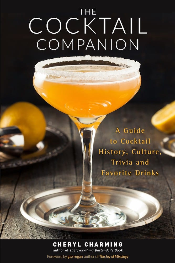 The Cocktail Companion