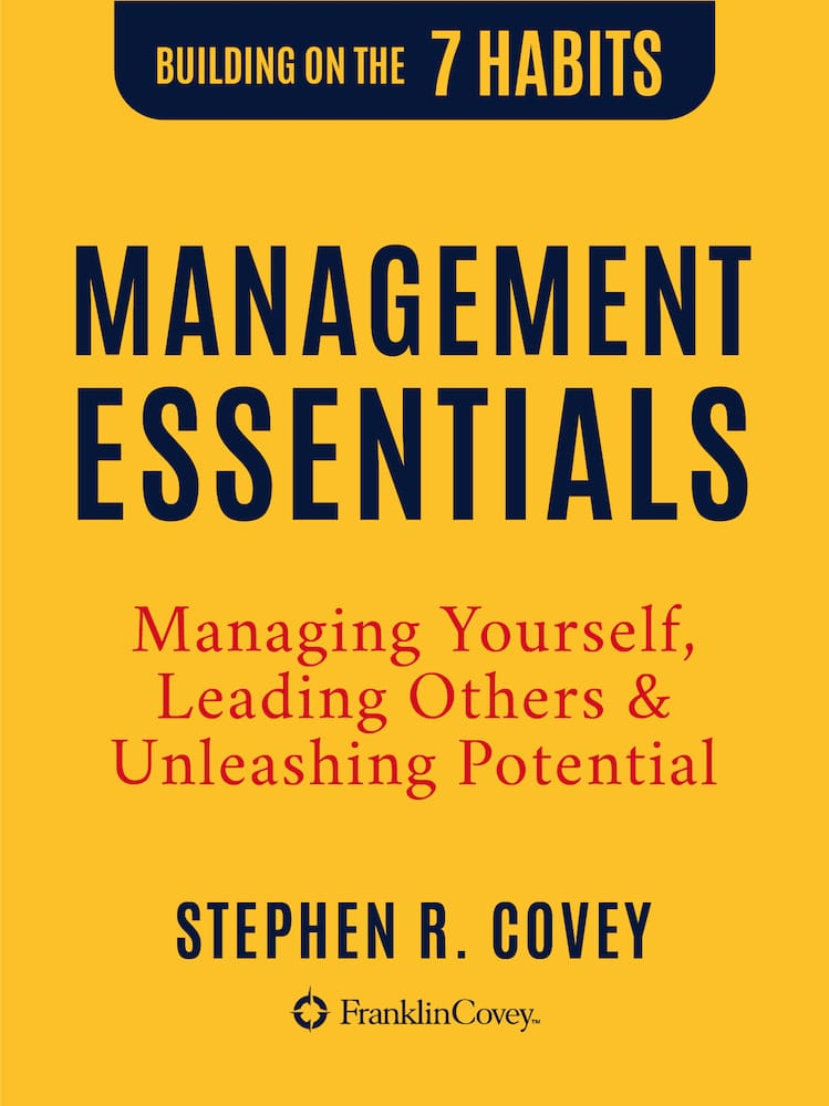 The Management Essentials