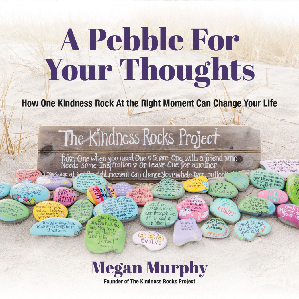 A Pebble for Your Thoughts