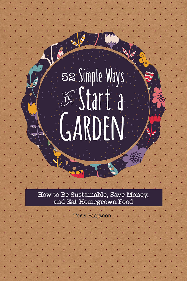 52 Simple Ways To Start A Garden