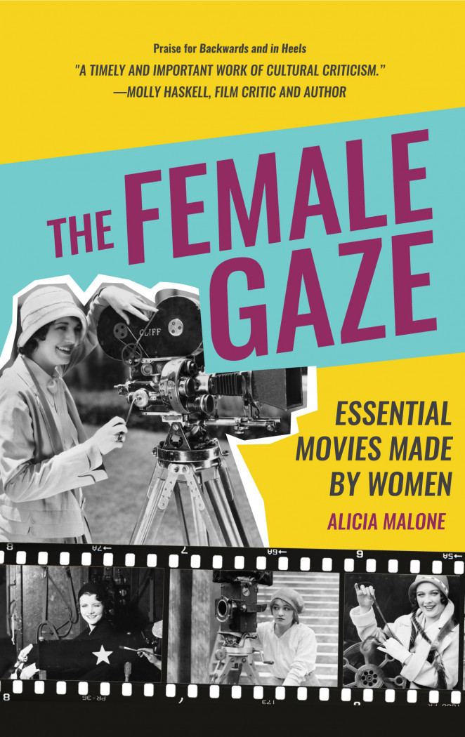 The Female Gaze
