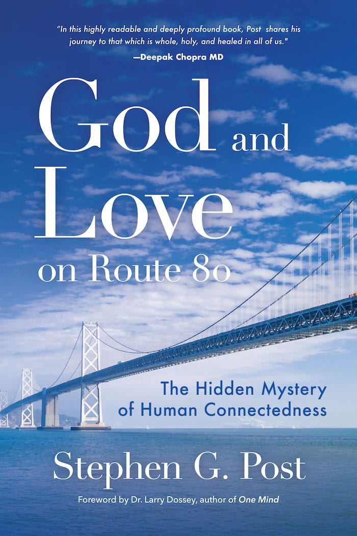 God and Love on Route 80