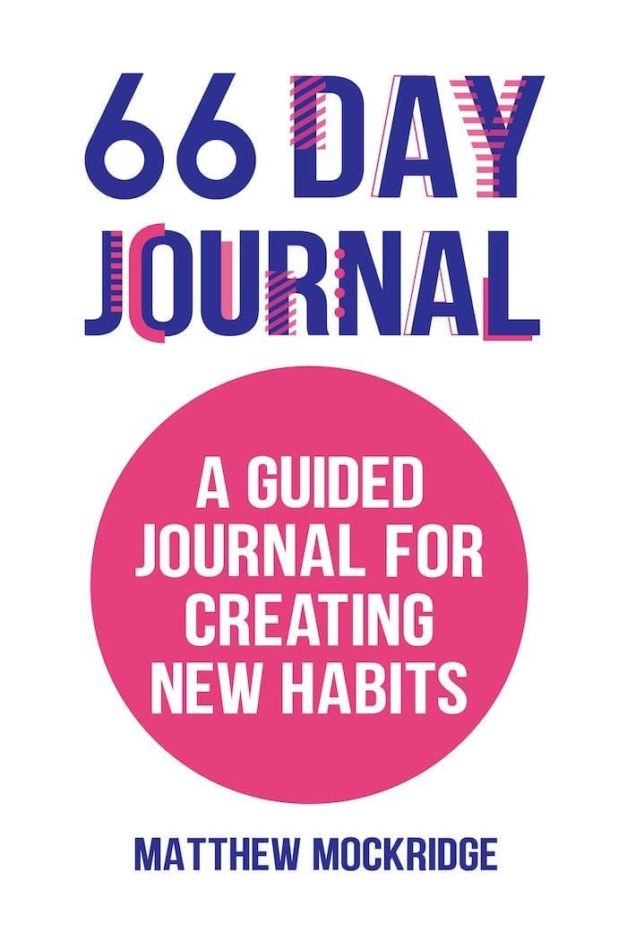 66 Day Journal