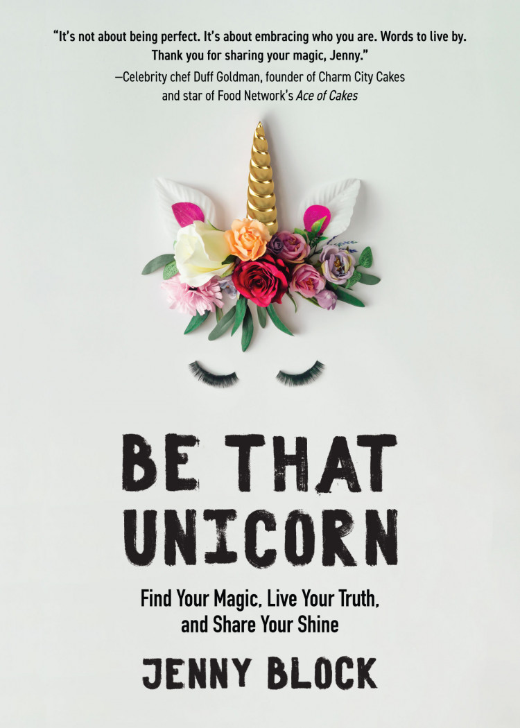 Be That Unicorn