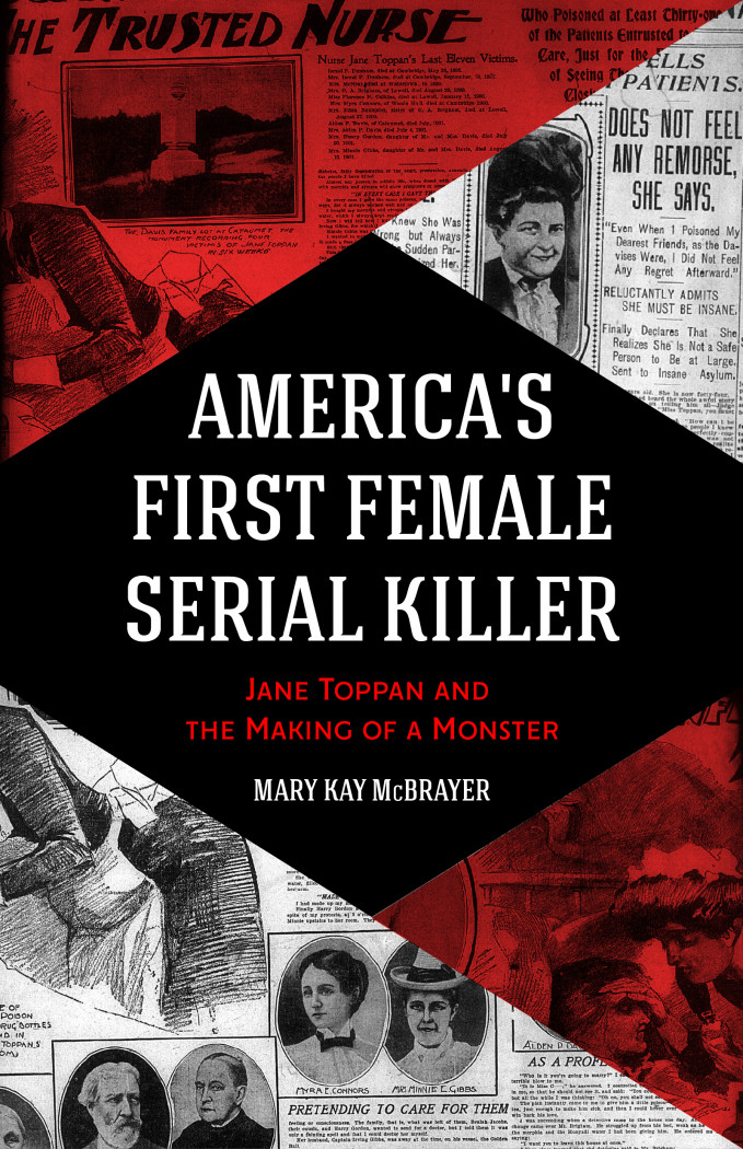 America's First Female Serial Killer