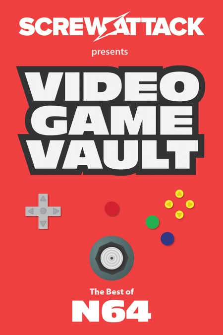 ScrewAttack's Video Game Vault