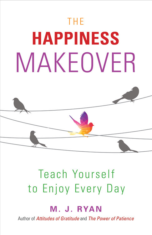 Happiness Makeover