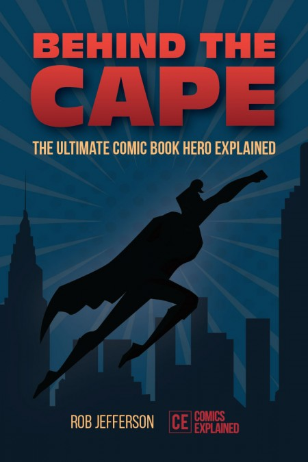 Behind the Cape