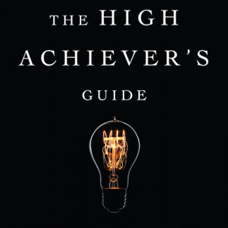 The High Achiever's Guide Book Event