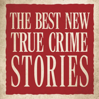 True Crime Stories Book Event