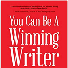 You Can Be a Winning Writer Book Event